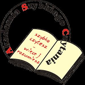logo szybkie czytanie